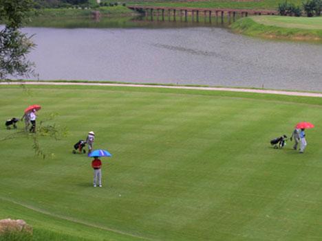 Việt Nam cần bao nhiêu sân golf?