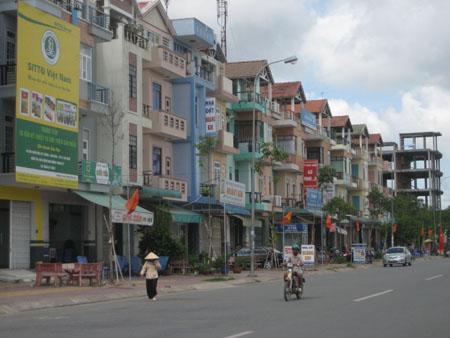 Cần Thơ: Thị trường bất động sản ế ẩm