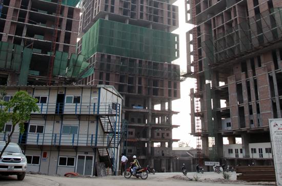 Tìm lời giải cho thị trường bất động sản