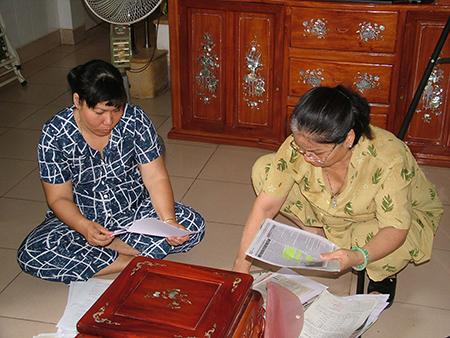 Bán nhà thuộc sở hữu nhà nước ở tỉnh Bình Dương: Ưu tiên cán bộ, người dân... ra rìa(?!)