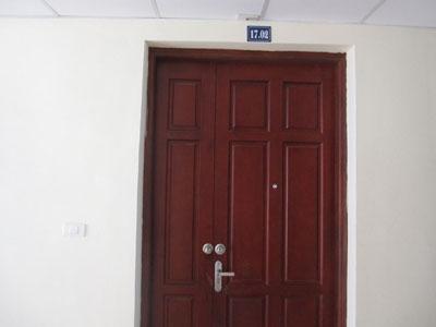 Kiểm tra 3 căn hộ
