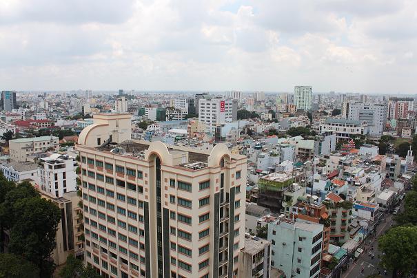 Điểm lại thị trường căn hộ tháng 6/2011