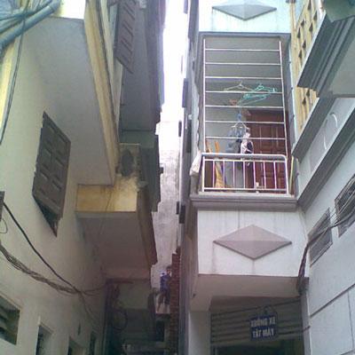 Nở rộ trào lưu cho thuê chung cư mini