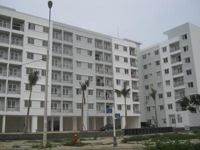 Nhà cho người thu nhập thấp ở Đà Nẵng: Giấc mơ đang thành hiện thực