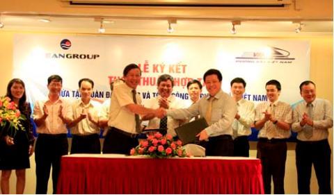 Ocean Group: Thỏa thuận hợp tác đầu tư bất động sản đường sắt