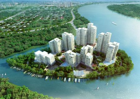 Tiếp tục điều chỉnh tăng giá căn hộ Kim Cương từ 8 -10%