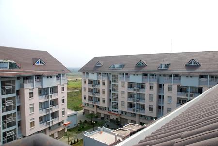 Thành phố Hồ Chí Minh: Người nghèo vẫn khó mua nhà