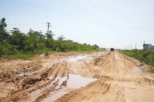 Nhiều sai phạm trong quản lý đất đai tại Cần Thơ