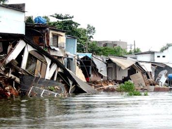 """Dự án Khu đô thị mới tại bán đảo Thanh Đa (TP. Hồ Chí Minh): """"Treo"""" 20 năm khiến dân """"dở sống dở chết"""""""