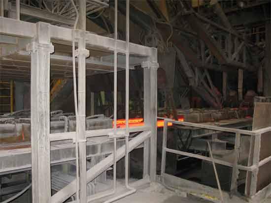 Rút phép những dự án thép ngoài qui hoạch ở BR-VT : Tiến thoái lưỡng nan
