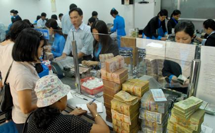 Phó Thống đốc Nguyễn Văn Bình cảnh báo rủi ro tín dụng BĐS