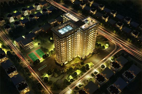 Hoàn Quân: Bán hết căn hộ dự án Cheery Apartment