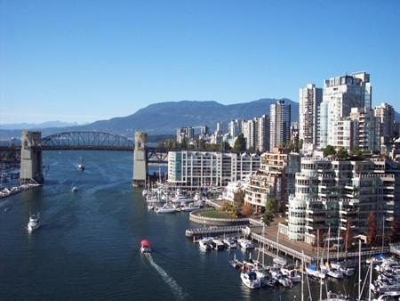 Người giàu Trung Quốc đua nhau mua bất động sản ở Vancouver