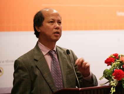 """Thứ trưởng Nguyễn Trần Nam: """"Đầu tư nhà giá 20 triệu/m2 vẫn thắng lớn"""