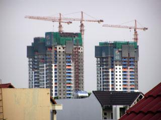 Để cứu thị trường bất động sản