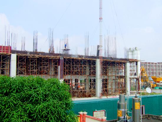 Hàng loạt sai phạm tại các dự án được phát hiện