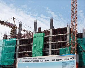 Các dự án Địa ốc phía Tây Hà Nội: Tâm điểm giảm giá