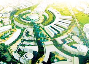 Dự án BĐS FDI đăng ký nhiều, triển khai ít