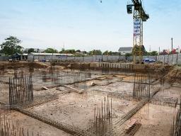 Đà Nẵng chỉ cấp giấy chứng nhận quyền sử dụng đất khi xong móng dự án