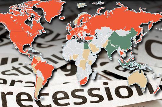 9 dấu hiệu cho thấy kinh tế thế giới có lẽ đã suy thoái