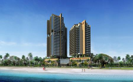 Mở bán căn hộ The Costa Nha Trang với giá từ 42 triệu đồng/m2