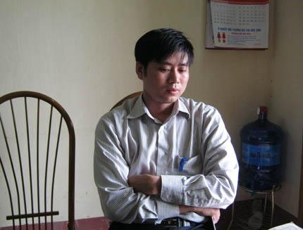 Minh Trí: Chính quyền xã buông lỏng quản lý đất đai