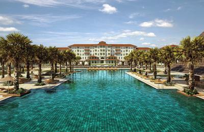 Bất động sản du lịch Việt Nam – loay hoay tìm hướng đi