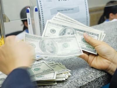 Giá USD rục rịch tăng