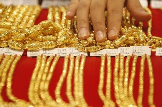 Giá vàng sẽ điều chỉnh, giảm hay tăng tiếp?