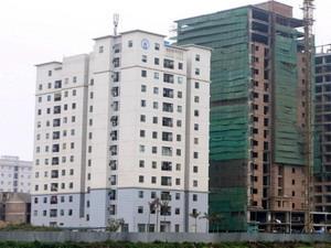 Mở rộng diện mua nhà thu nhập thấp ở Hà Nội