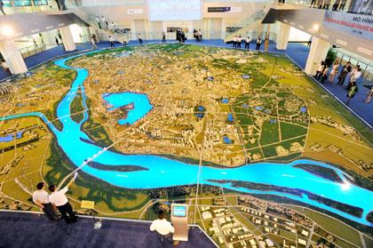 EmailPrint Các vấn đề đô thị tại Diễn đàn Kiến trúc sư châu Á 16: Có thể áp dụng cho Hà Nội