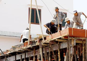 Dân xây nhà có cần giấy phép quy hoạch?