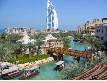 Dubai: Bất động sản dân cư giảm giá