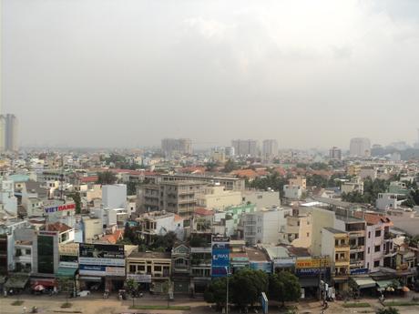TP.HCM: Bảng giá đất 2012 tối đa vẫn 81 triệu đồng/m2