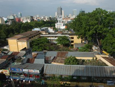 Hà Nội: Hàng loạt doanh nghiệp bị thu hồi đất