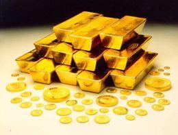 Các ngân hàng trung ương châu Âu năm qua bán ra ít vàng nhất 7 năm