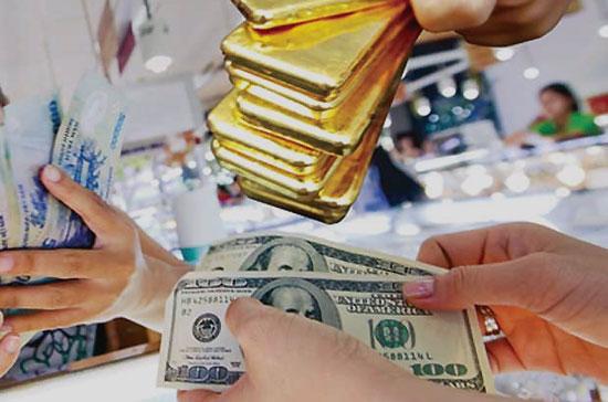 Tiếp tục cho nhập khẩu vàng: Sẽ phải đánh đổi?