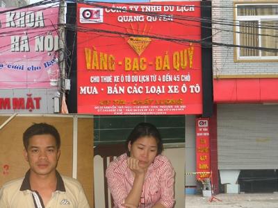 Nghi án vỡ nợ 400 tỷ đồng ở Hà Nội: Do đầu tư bất động sản thua lỗ?