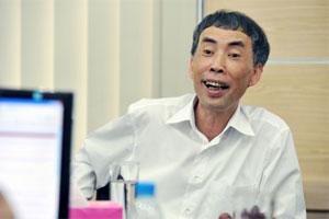Chuyên gia, lãnh đạo doanh nghiệp vàng 'cân đong' cơ hội đầu tư