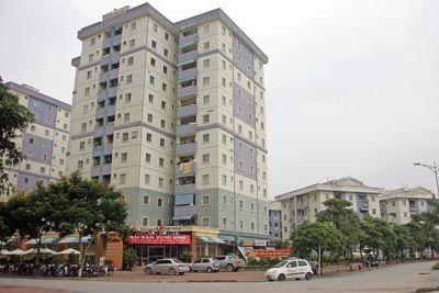 Nhà ở cho người có thu nhập thấp tại Hà Nội: Vì sao giá cao?