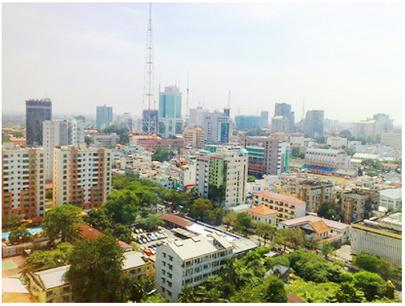 TP.HCM: Xây 11.000 căn hộ phục vụ tái định cư