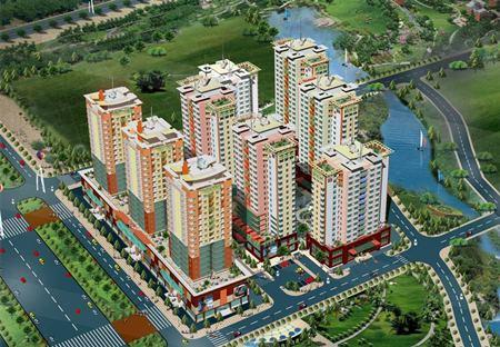 Bàn về phát triển hệ thống đô thị Việt Nam
