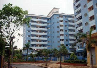 Dừng cấp đất, lập dự án nhà ở cho công chức ở Hà Nội: Đừng để chờ lâu!