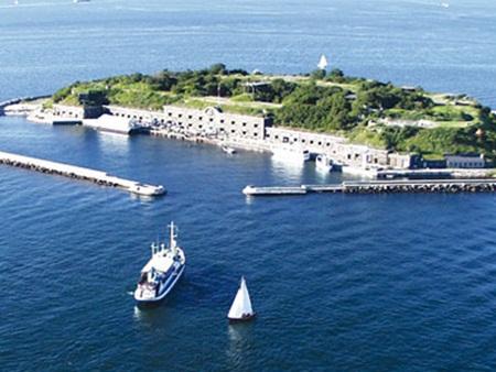 Rao bán hòn đảo nhân tạo lớn nhất thế giới