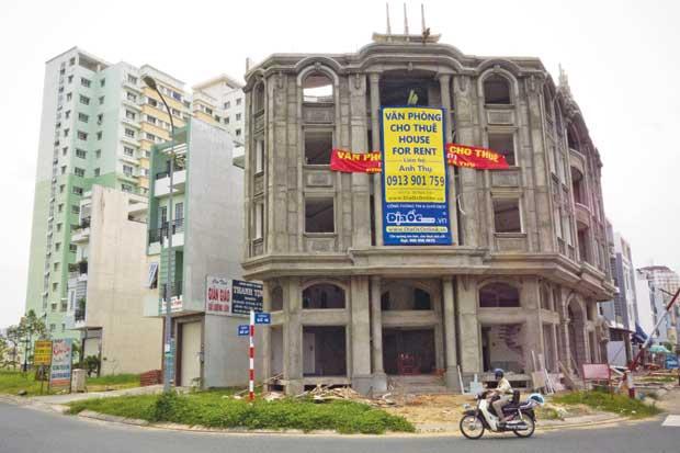 Doanh nghiệp bất động sản và ngân hàng cùng gỡ thanh khoản