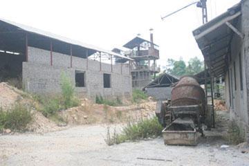 Doanh nghiệp xi măng: Gánh nặng nợ nần
