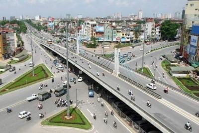 """Quy hoạch Phát triển kết cấu hạ tầng Việt Nam: Đi trước chưa đủ """"một bước"""""""