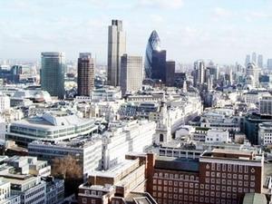 PPR: Nguy cơ vỡ bong bóng bất động sản London