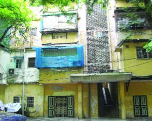 Cải tạo chung cư cũ tại Hà Nội: 10 năm dang dở