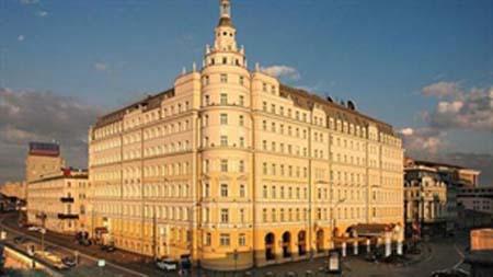 Nhà trọ - giải pháp tối ưu cho du khách tới Mátxcơva?